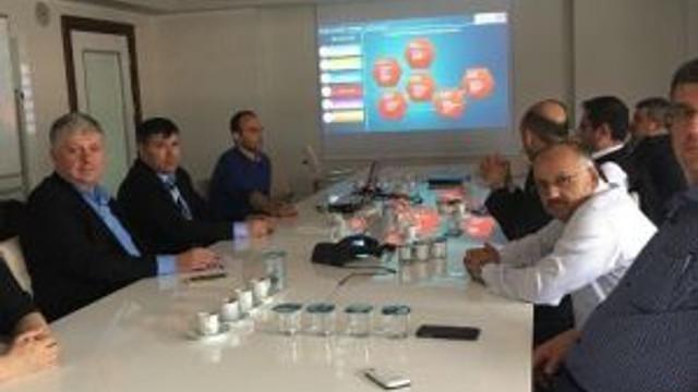 Türkiye Belediyeler Birliğinde Seminer