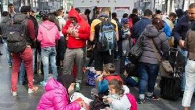 Bütçede Sığınmacılara Ayrılan Pay Savunma Giderlerinden Fazla