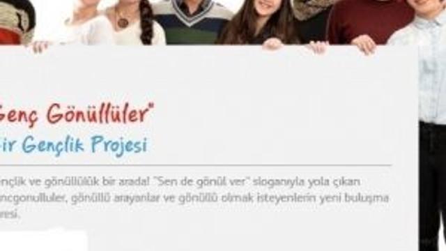 Şanlıurfa'da Genç Gönüllüler Aranıyor