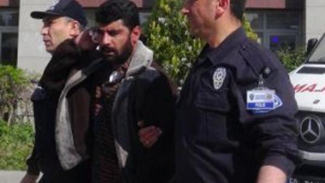 Aksaray'da Taciz Davası Öncesi Adliyede Kavga: 2 Yaralı
