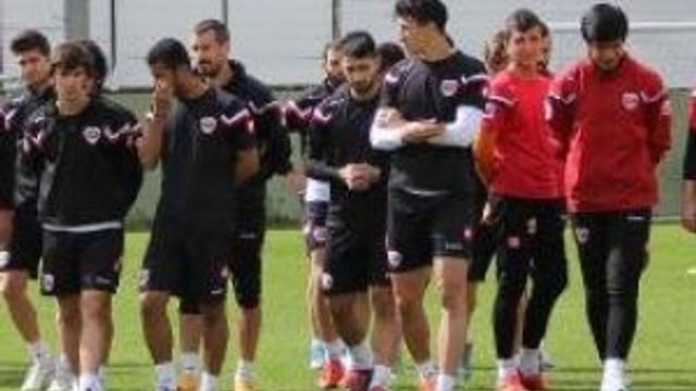 Adanaspor'da 1461 Trabzon Hazırlıkları Sürüyor