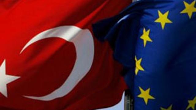 AP'nin olay Türkiye raporu kabul edildi