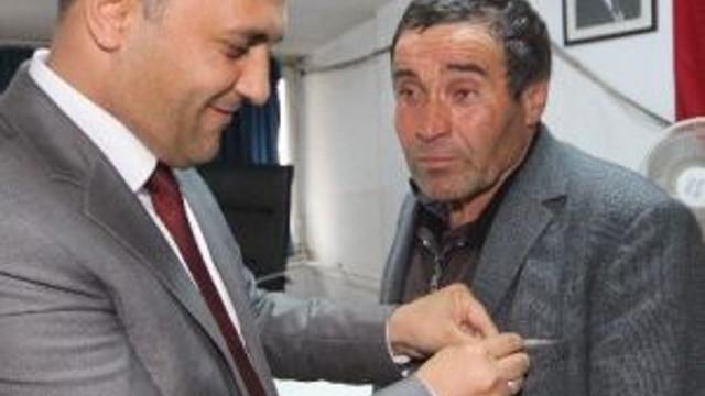 Beyşehir Belediyesi'nden Başarılı Personele Ödül