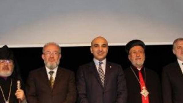 Dini Liderler Organ Nakli İçin Biraraya Geldi