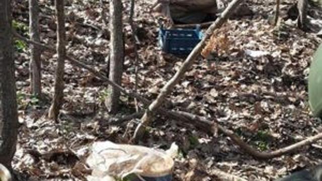 Bingöl'de Pkk'nın 3 Sığınağı İle Mühimmatlar Ele Geçti