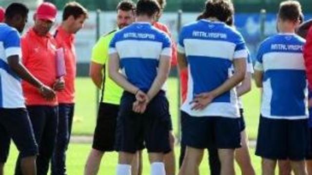 Morais: Umarım Sneijder Eto'o'ya Gol Pası Verir