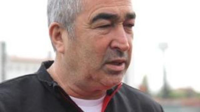 Eskişehirspor Teknik Direktörü Aybaba: Kazanmak İstiyoruz