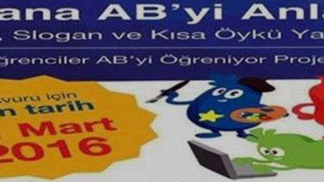 """Bana Ab'yi Anlat"" Slogan Yarışmasının 7'sini Gediz Kazandı"