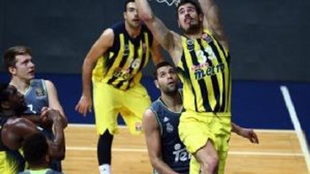 Fenerbahçe Seride 2 - 0 Öne Geçti