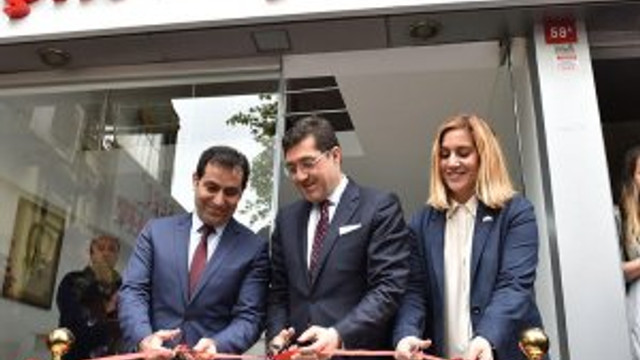 Beşiktaş Belediyesi halk eczanesi açıldı