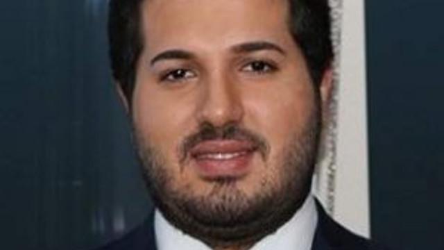 Reza Zarrab'a mafya avukatı !