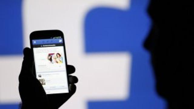 Facebook'ta artık şifreye gerek kalmadı