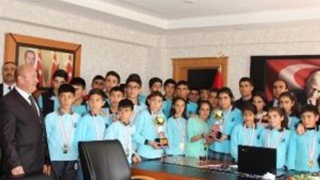 Ybo Öğrencilerinden Büyük Başarı