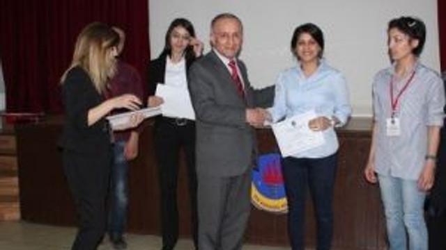 Meb İngilizce Öğretmenleri Bilgi Paylaşım Seminerleri Tamamlandı
