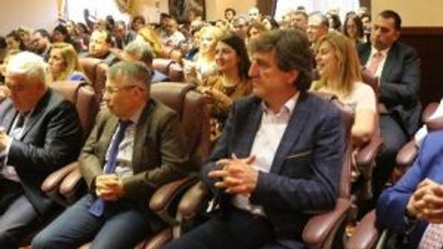 Kunter Kurt, İskenderun'da İkna Stratejilerini Anlattı
