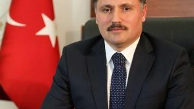 Büyükşehir Belediye Başkanı Ahmet Çakır'dan Kutlu Doğum Haftası Mesajı:
