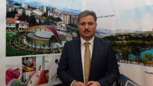 Malatya Büyükşehir Belediyesi, Projelerini Sergiliyor
