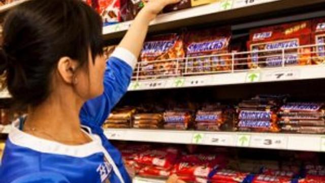 Çikolata devi uyardı: ''Her gün yemeyin''
