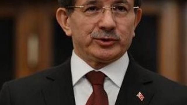Davutoğlu: Türkiye gerçek yüzünüzü gördü