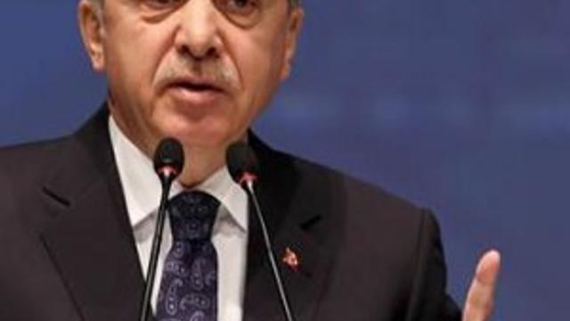 Erdoğan: Bu ne menem iştir