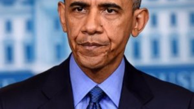 Barack Obama'nın bir yıllık geliri dudak uçuklattı !