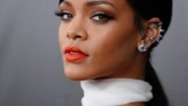 Ünlü şarkıcı Rihanna'nın belgeseli çekiliyor !