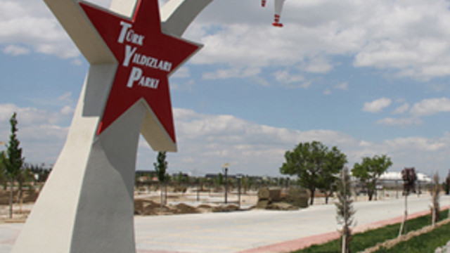 Türkiye'nin havacılık temalı en büyük parkı açıldı