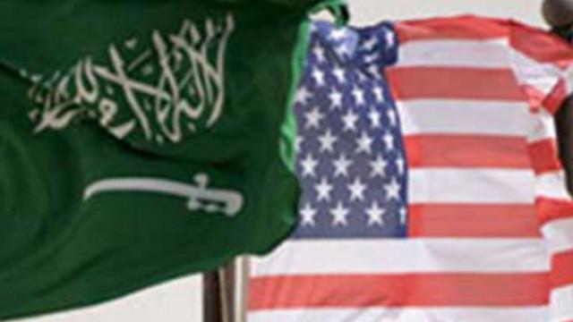 Suudi Arabistan, ABD'yi tehdit etti !