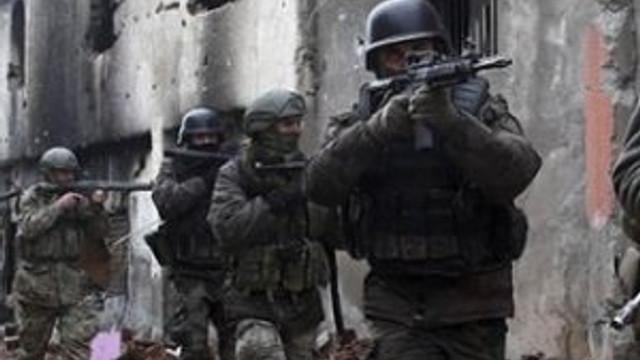 Şırnak'ta öldürülen terörist sayısı 281 oldu !