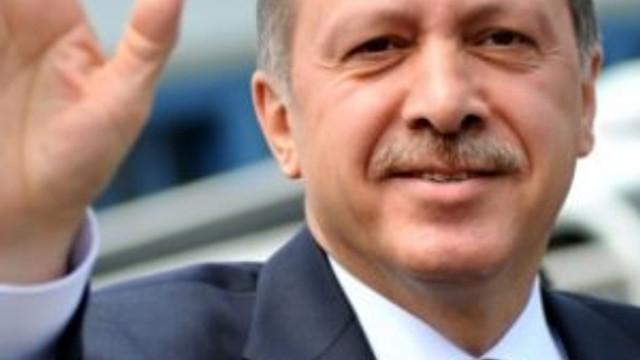 Erdoğan'a 1903 TL'lik makyaj masrafı