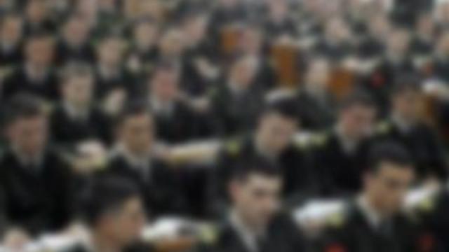 Askeri Lise sınav sorularını da çalmışlar