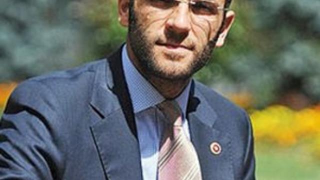 ''İktidar hayal'' deyip  CHP'den istifa etti