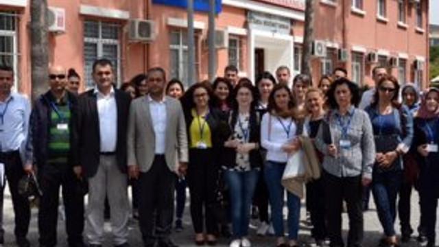 Antalya Büyükşehir halka soruyor
