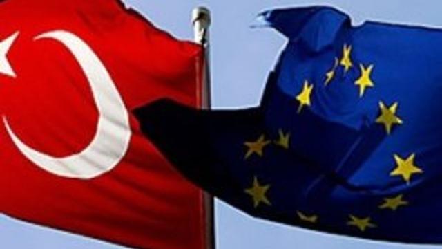 AB'den Türkiye'ye yeni vize şartı