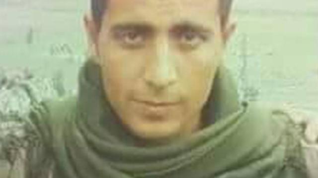 Kimlik kontrolü yapan terörist öldürüldü !