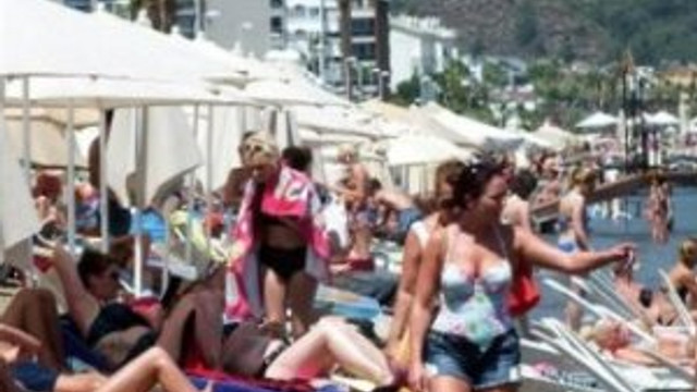 Yerli turistin ucuz tatil hayali suya düştü !