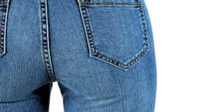 Kadınlara kot pantolonu yasakladı