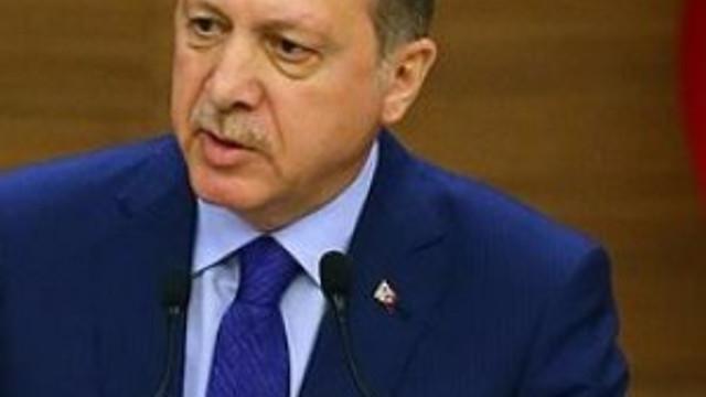 Cumhurbaşkanı Erdoğan'dan Ermeni vekile 1915 mesajı !