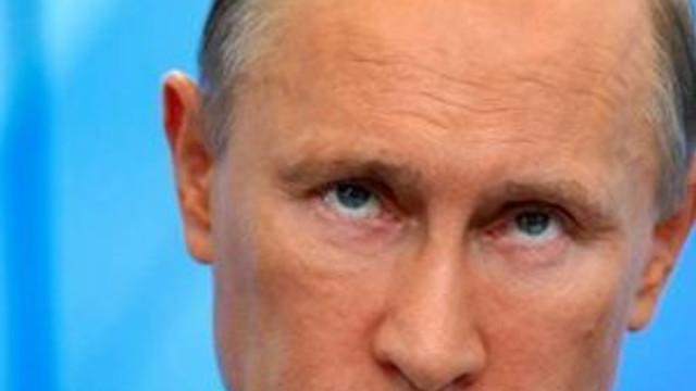Putin'den silah ihracatı açıklaması