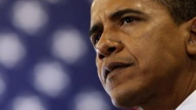 "Obama'dan topa tuttu: ""Berbat bir lider"""