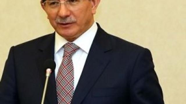 Davutoğlu'ndan Bursa saldırısı ile ilgili açıklama