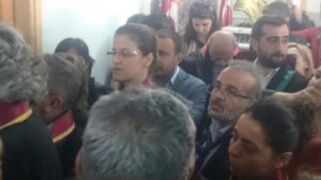 Karaman'daki tecavüz davasında öğretmene 508 yıl 3 ay
