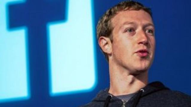 Facebook ''siyasi darbeye'' hazırlanıyor !