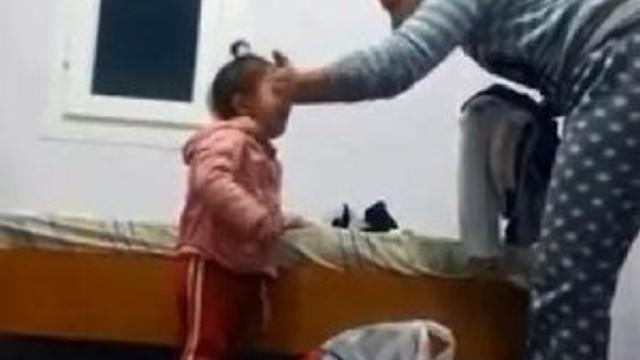 Tuanna'yı döven annesi çıktı !
