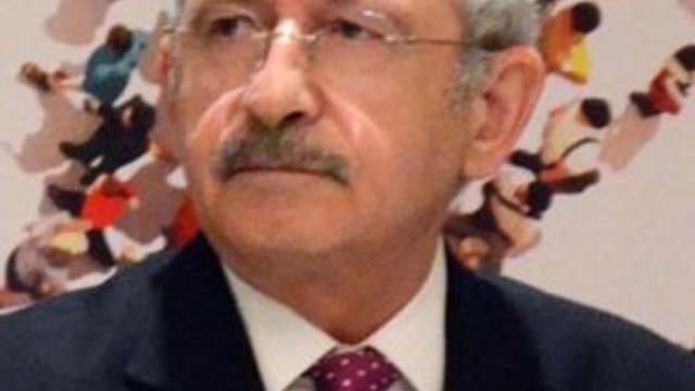 Kılıçdaroğlu'ndan Ergenekon yorumu