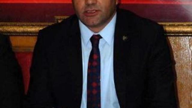 MHP'li Başkan: Ülkücüler partiye sokmuyor