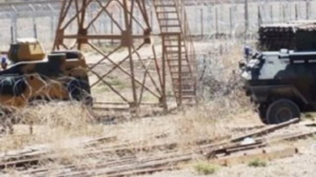 Polisi şehit eden terörist sınırda yakalandı
