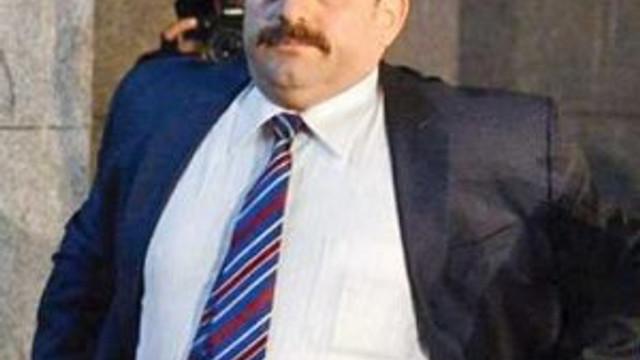 Savcı Öz'ün davasına başlandı !