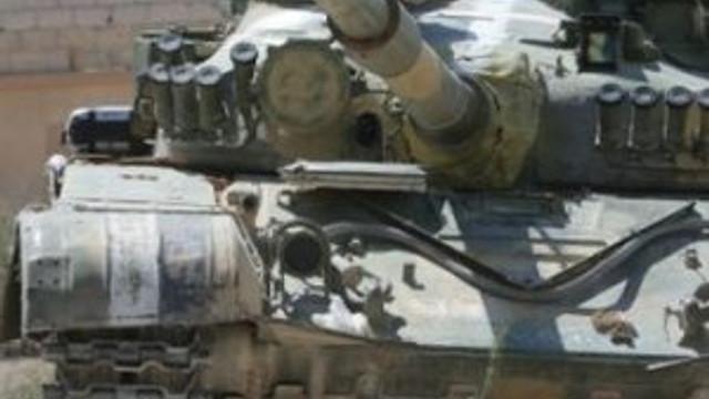 Rusya askeri yığınak yapıyor