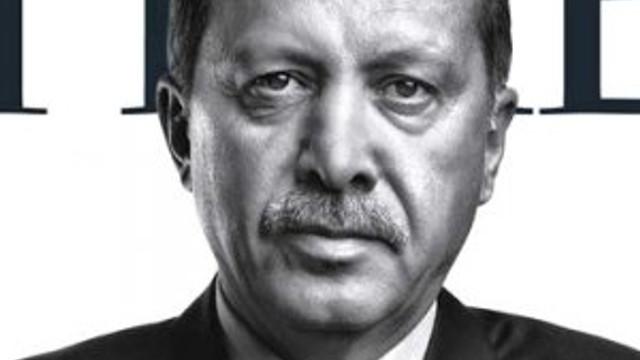 Dünyanın en etkili isimleri listesinde Erdoğan da var
